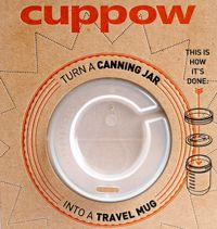 Discount Code for a great new WOW product: CUPPOW!