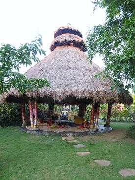 Fivelements Healthy Hotel in Bali