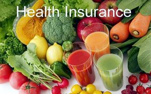 Veggie Health Insurance